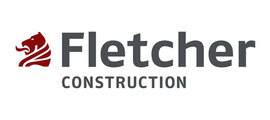 Fletcher Construction Logo